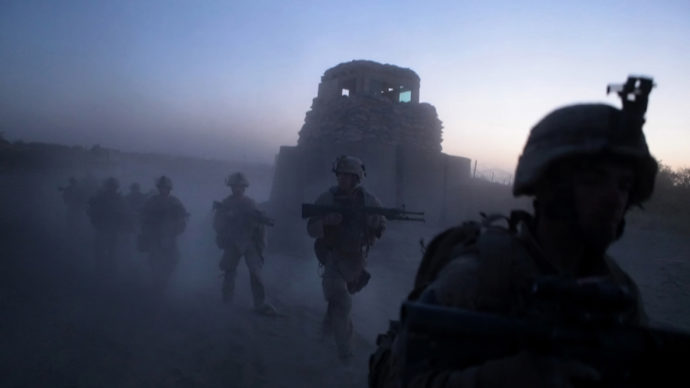 3-Marines-at-Twilight