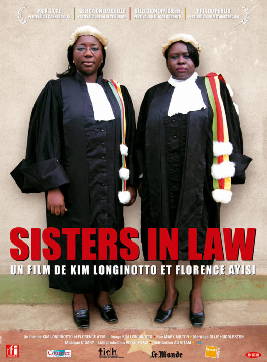 Sisters in Law