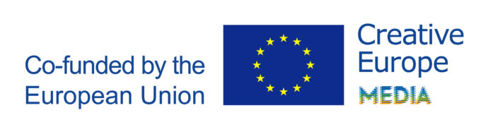Co-funded by the European Union / Creative Europe / MEDIA